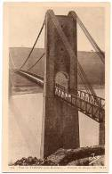 29 - Finistère / Pont De TERENEZ (côté Rosnoën) - Autres Communes