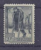Belgie Postfris Frais Poste YT 220 - Belgien