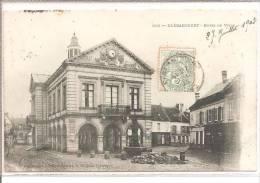 BLERANCOURT    Hotel De Ville   No 993 - France