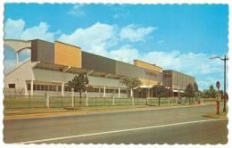 Canada, TROIS-RIVIERS, Quebec, The Exhibition Park, Unused Postcard [13068] - Trois-Rivières
