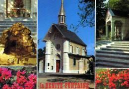 74 LA ROCHE SUR FORON Sanctuaire De La Benite Fontaine - La Roche-sur-Foron