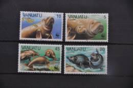 I - 14 ++ VANUTA ZEELEEUW SEAL ROB  ++ POSTFRIS MNH - Vanuatu (1980-...)