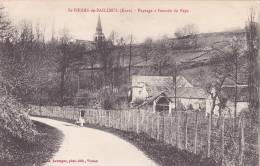 CPA - 27 - SAINT PIERRE DE BAILLEUL - Paysage à L'entrée Du Pays - France