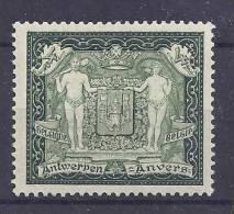 Belgie Postfris Frais Poste YT 301 - Belgien