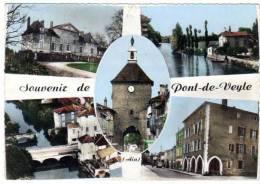 Pont De Veyle, Souvenir De ... (multivues) - France