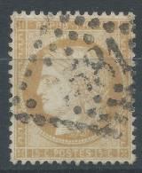 Lot N°20746  N°59, Oblit GC 3581 ST ETIENNE(84) - 1871-1875 Cérès
