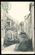 78 GARGENVILLE / Vieilles Ruelles / - Gargenville