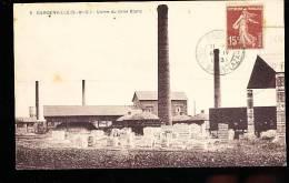 78 GARGENVILLE / Usine Du Grés Blanc / - Gargenville
