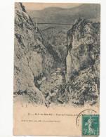 Aix Les Bains Pont De L´abime A Cuzy - Aix Les Bains