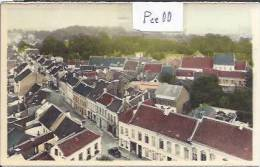 SINT-NIKLAAS -WAAS : PANORAMA STAD KLEUREN - Sint-Niklaas