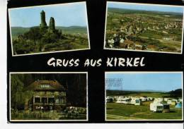 Kirkel Multivues - Saarpfalz-Kreis
