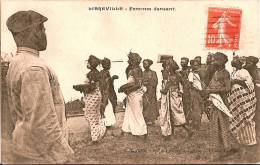 GABON/Libreville/Femmes Dansant//vers 1912     CPD46 - Gabon