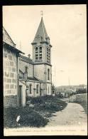 78 GARGENVILLE / Le Clocher De L'Eglise / - Gargenville