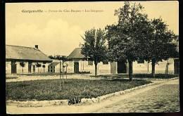 78 GARGENVILLE / Ferme Du Clos Brayon, Les Bergeries / - Gargenville