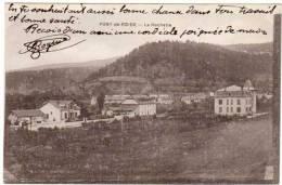 Pont De Roide, La Rochette - Autres Communes