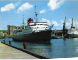 CPM Boulogne Sur Mer - Boulogne Sur Mer