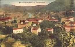 30 - BESSEGES - Gard - Vue Générale - Bessèges