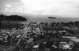 Cameroun : Aerial View Of Victoria Beach - Cameroun