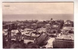 RK272) CHIAVARI - FORMATO PICCOLO - Genova (Genoa)