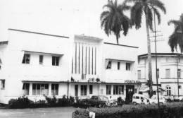 Cameroun :Printania Shop Victoria - Cameroun