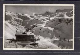 34381      Italia,  Breuil- Cervinia (m.2100) -  Albergo  Cime  Bianche,  NV - Italia