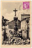 Tarare, Les Sauvages, La Croix - Tarare