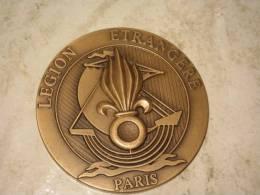 Médaille En Bronze LEGION ETRANGERE PARIS - France