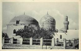 Pays Divers - Ref 396- Iraq  -irak - Mosque Of Shaikh Abdulkader Gailani  - Carte Bon Etat   - - Iraq