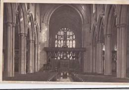 CROYDON - ST JOHNS CHURCH INTERIOR - Surrey