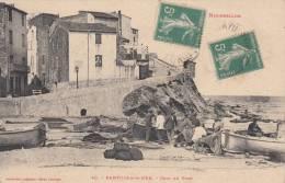 66 - BANYULS Sur MER - Coin Du Port - Banyuls Sur Mer