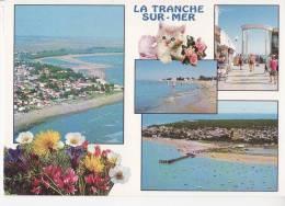 ** Belle Carte**  Ed. Artaud Frères - La Tranche Sur Mer