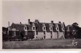 196    CHATEAU DE GOULAINE    19??? - France
