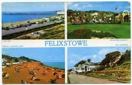 FELIXSTOWE : MULTIVIEW - Angleterre