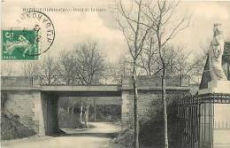 Déc12 471 : Baziège  -  Pont De La Gare - Sin Clasificación