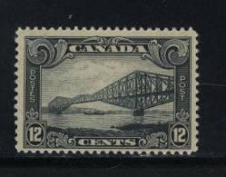 Canada Scott #  156  ( Z7 ) HINGED Value $ 45.00 - Neufs