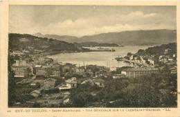: Réf : Q-12- 0895   :  Saint Mandrier - Saint-Mandrier-sur-Mer