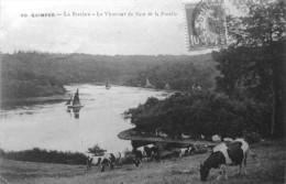 La Rivière, Le Virecourt Du Saut De La Pucelle - Quimper