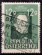 Austria. 1947. Y&T 664. - 1945-.... 2nd Republic