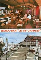 Marseille Snack Bar LeSaint Charles - Marseille