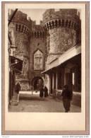 GRECE - 2 - RODI - RHODES - Porta Della Marina - éditeur Bestetti & Tummineli - Greece