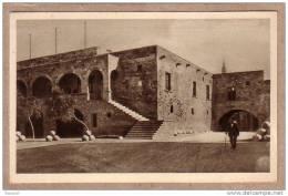 GRECE - 9 - RODI - RHODES - Il Palazzo Dell´ Alvernia Sede Del Municipio - éditeur Bestetti & Tummineli - Greece