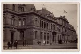 AMERICA ARGENTINA BUENOS AIRES THE GOVERMENT HOUSE Nr. 39 OLD POSTCARD - Argentina