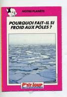 Image P'tit Loup Froid Au Pole - Autres