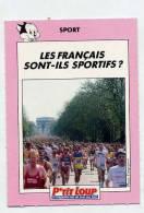 Image P´tit Loup Sport Marathon Paris - Sports