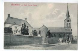 Ruisbroek A.d. Rupel :Kerk En Pastorij - Puurs