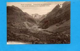 38 La Vallée D'Arsine Et Les Agneaux - Haut Dauphiné - France