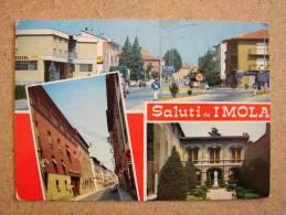 Bop2175)  Saluti Da Imola - Bologna
