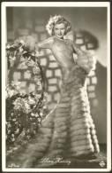 LILIAN HARVEY MOVIE FILM OLD VINTAGE RPPC ROSS - Actors