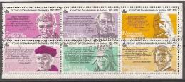 Spain Edifil # 2860C (o) V Centenario Usado - 1931-Hoy: 2ª República - ... Juan Carlos I