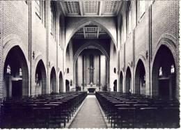 Rijkevorsel Kerk Binnenzicht Nr.5 - Rijkevorsel